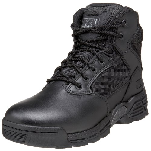 Magnum Women's Stealth Force 6.0 Boot,Black, 6 M US by Magnum