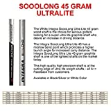 #1 Sooolong 45 Gram Ghost Long Drive Ultralite