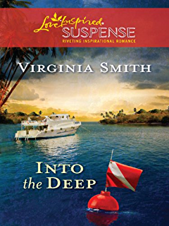 Dangerous impostor falsely accused ebook virginia smith amazon into the deep love inspired suspense fandeluxe Document