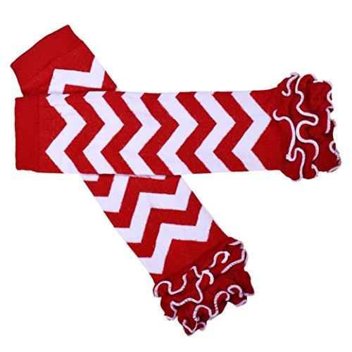 Lace Rib Socks - 9
