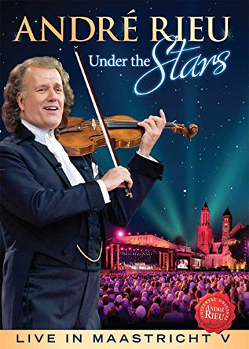 Under the Stars: Live in Maastrich ()