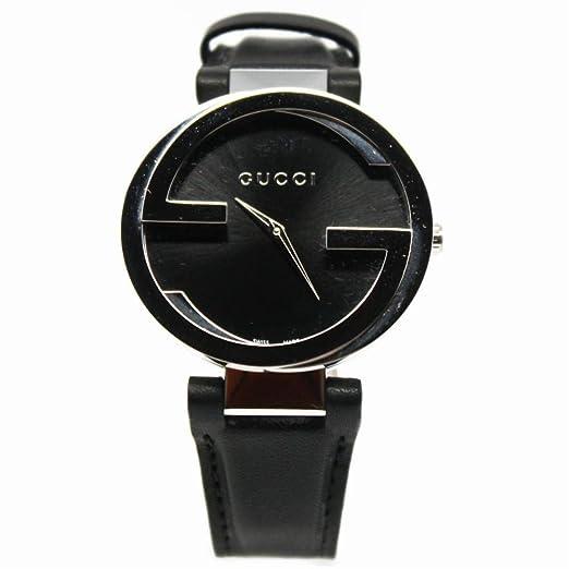 Gucci - Reloj de cuarzo para mujer reloj YA133301 (Certificado) de segunda mano: Gucci: Amazon.es: Relojes