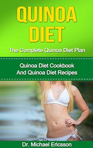 QUINOA DIET Complete Eliminate Metabolism ebook