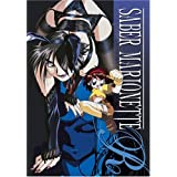 Saber Marionette R (Vol. 1) by Anime Works