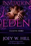 Elusive Hero: Invitation To Eden: Volume 12