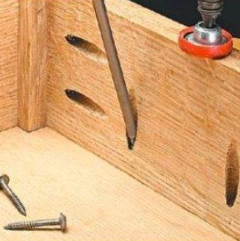 Impakt Tools p1 Portable Pocket Hole Jig, Lifetime Drill Guide