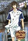 Prince du Tennis, tome 36 par Konomi