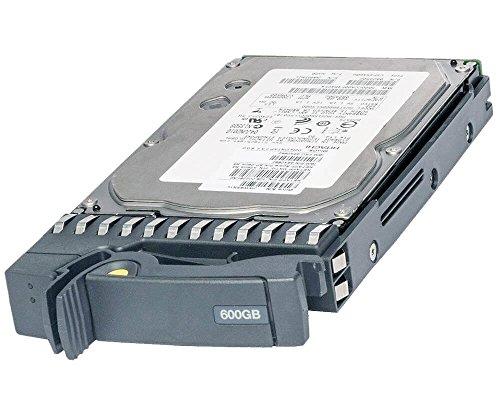 - NetApp X290A-R5 600GB 15K SAS hard drive for FAS2020 FAS2040 FAS2050