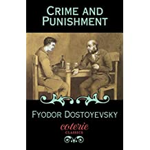 Crime and Punishment (Coterie Classics)