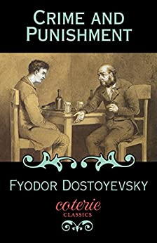 a review of fryodor dostoevskys novel crime and punishment About fyodor dostoyevsky fyodor —los angeles review of books ready evokes the crux of crime and punishment with more power than the previous translators.