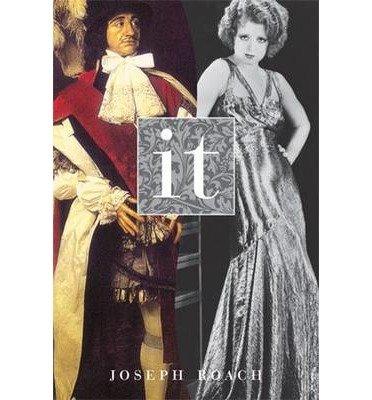 [(It )] [Author: Joseph R. Roach] [Jun-2007] pdf