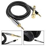 Bingle Replacement Audio Cable Cord for for Sennheiser HD598 / HD558 / HD518 / HD598 Cs / HD599 / HD569 / HD579 Headphones