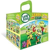 LeapFrog 10 DVD Mega Pack - DVDs & Videos
