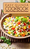 Free eBook - Easy Quinoa Cookbook
