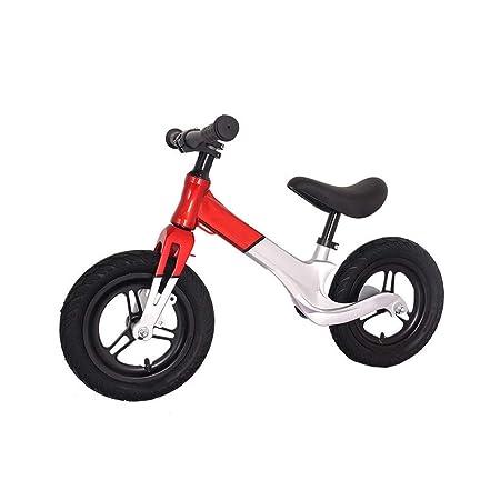Bicicleta de Equilibrio Equilibrio para Niños Sin Pedal ...