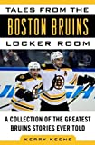 Tales from the Boston Bruins L