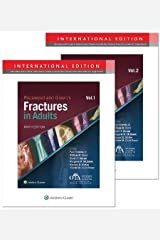 ROCKWOOD AND GREENS FRACTURES IN ADULTS 3 VOL SET 9ED (IE) (HB 2019) Hardcover