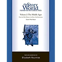 Story of the World Tests Volume Two the Middle Ages