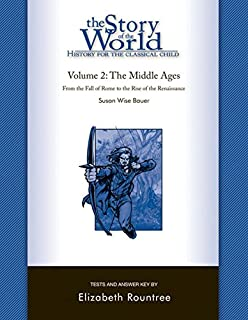 Amazon the story of the world history for the classical child the story of the world history for the classical child the middle ages fandeluxe Image collections