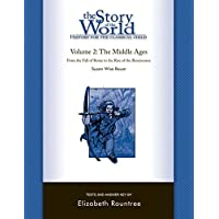 The Story of the World – History for the Classical Child V 2 The Middle Ages Tests