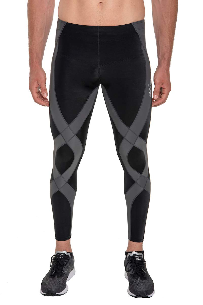 CW-X Men's Endurance Generator Joint and Muscle Support Compression Tight by CW-X (Image #1)