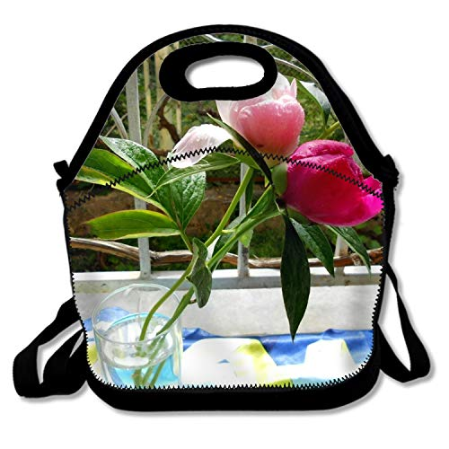home cute Lunch Bag for Women, 11.5