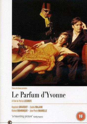 Le Parfum D' Yvonne