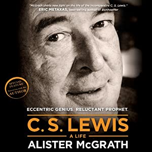 C. S. Lewis - A Life Audiobook