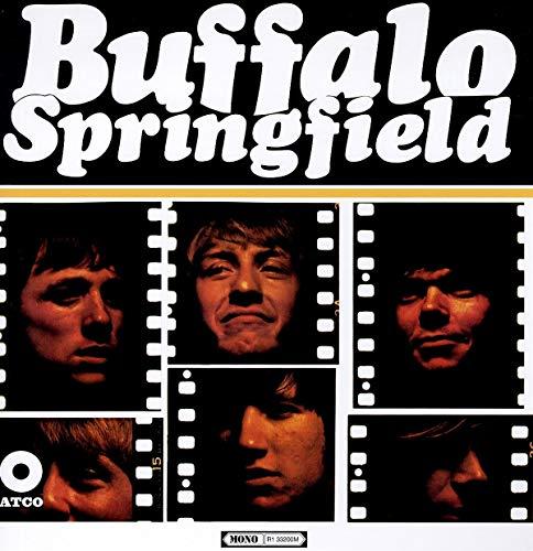 Buffalo Springfield (Mono) [VINYL]