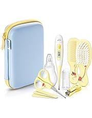 Philips Avent 8710103653790 Babyverzorgingsset, 17,8 x 12 x 5,6 cm, meerkleurig