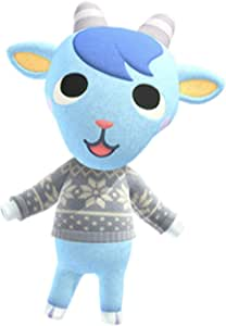 Sherb ACNH Rare Animal Character Villager Sherb for Animal ...