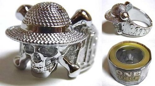 Banpresto One Piece Pirates Ring