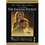 The English Patient (Miramax Collector's Edition) by Miramax Home Entertainment