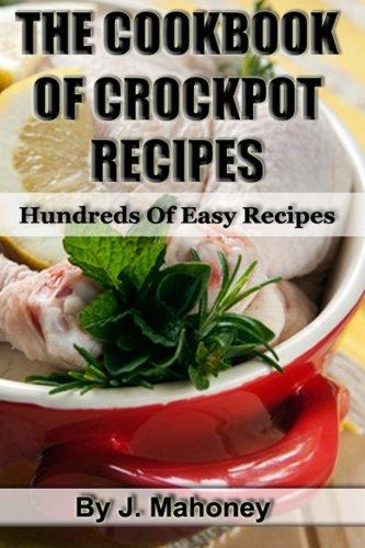 Download the cookbook of crockpot recipes book pdf audio id9cnptvl forumfinder Choice Image