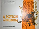 img - for A Scottish Songbook book / textbook / text book