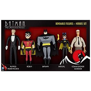 f4a7225204 Amazon.com   DC Comics Batman Animated TV Series