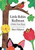 img - for Little Robin Redbreast book / textbook / text book