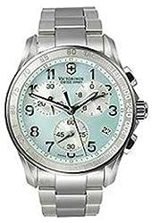 Victorinox Swiss Army Chrono Classic Mother-of-Pearl Women's watch #249053