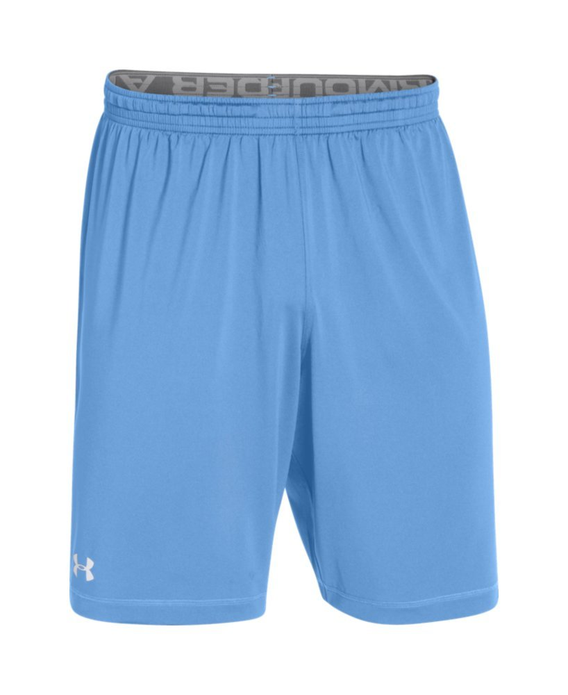 Under Armour Raid Team Men's Shorts (Carolina Blue, X-Large)