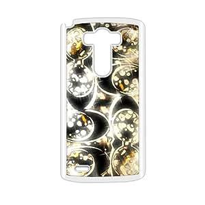 QQQO Shiny coach purse logo Phone case for LG G3