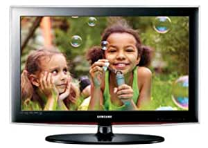 Samsung LN26D450 26-Inch 720p 60Hz LCD HDTV (Black) [2011 MODEL]