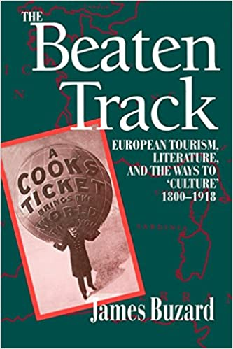 Amazon.com: The Beaten Track: European Tourism, Literature ...