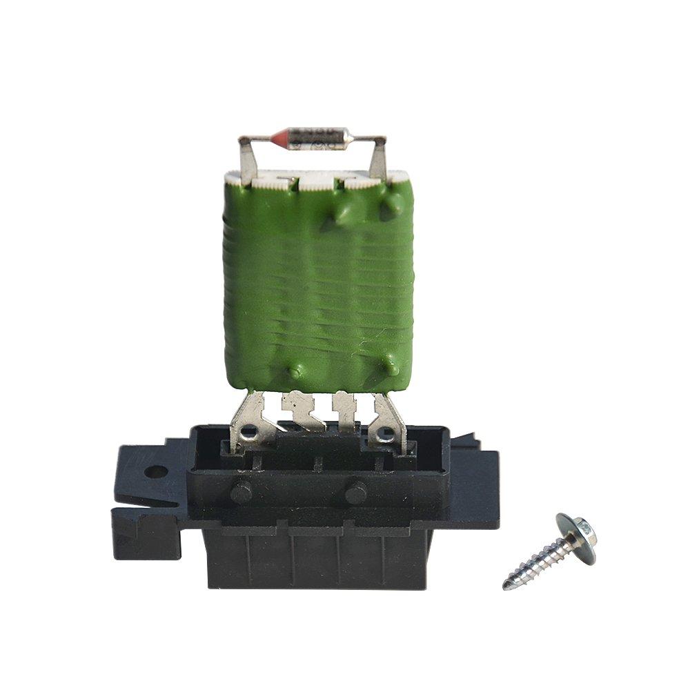 Heater Motor Blower Resistor 55702407 13248240 NSGMXT