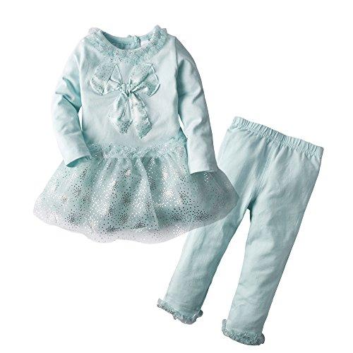 Beautiful Baby Lace Skirt - 9