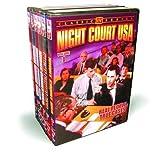 Night Court USA, Volumes 1-6 (6-DVD)