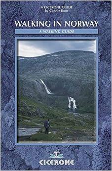 Walking And Trekking In Norway. Cicerone. PDF Descargar Gratis