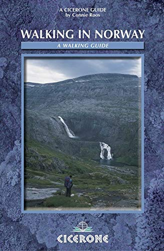 Walking in Norway: A Walking Guide (Cicerone Guides)