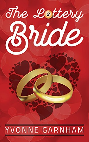 Book cover image for The Lottery Bride