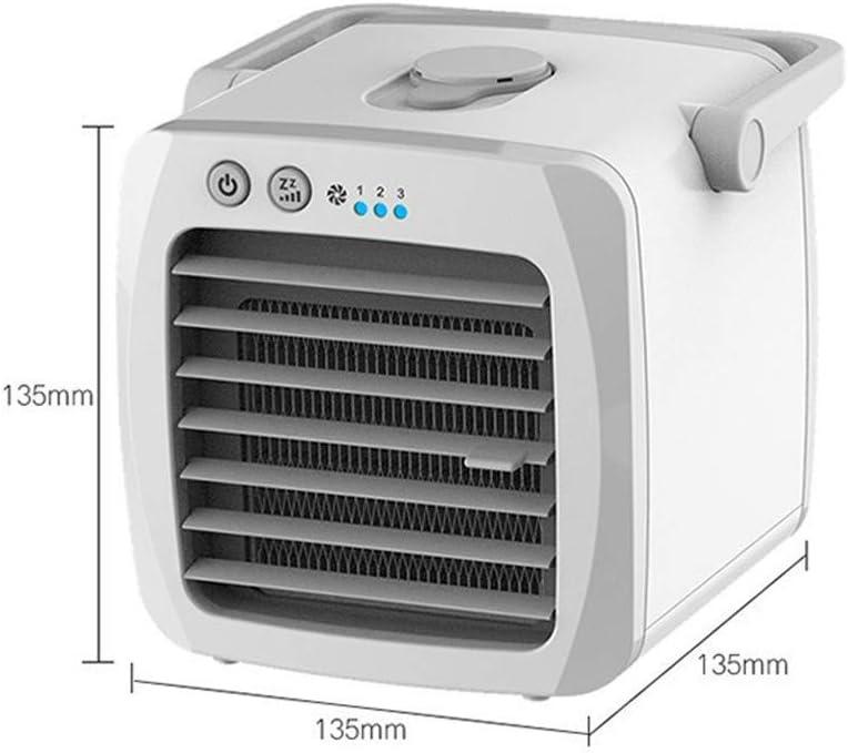 Aire acondicionado portátil/Mini enfriador de aire, espacio ...