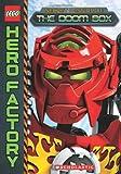 The Doom Box, Greg Farshtey, 0545465168